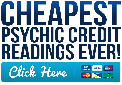 Cheapest Credit Card Readings